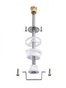mecanisme ceramique moulin a sel