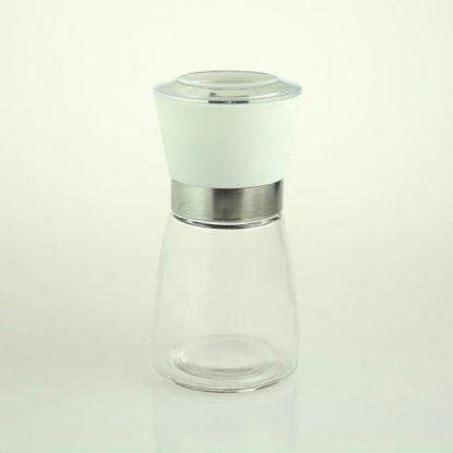 moulin a gros sel blanc