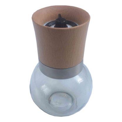 moulin a sel rond bois titouan