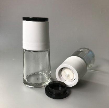 moulin sel vide